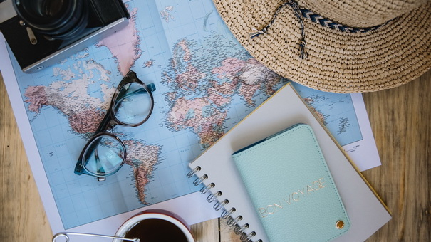 Choosing a Destination When Traveling