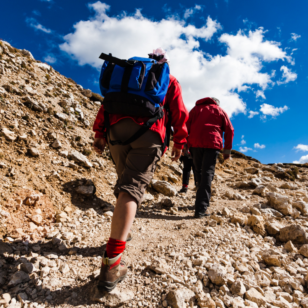 Places To Go Trekking In The World