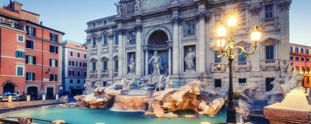 5 Must-Dos in Rome