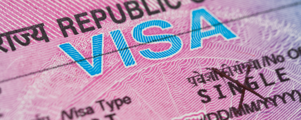 How To Apply for Travel Visas